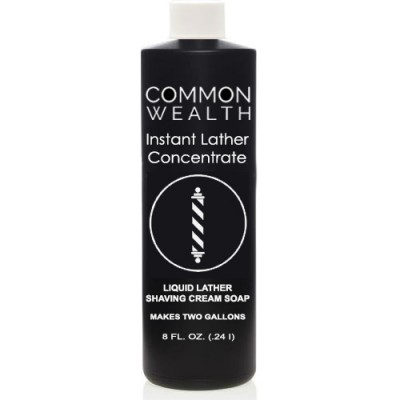cw lather concentrate